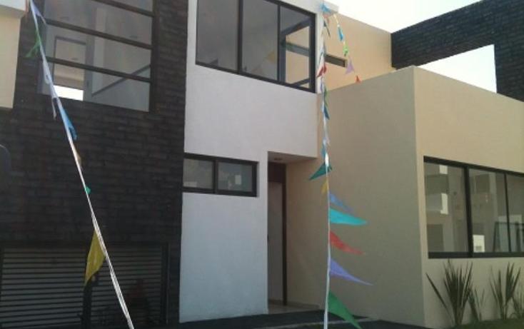 Foto de casa en venta en  , residencial el refugio, querétaro, querétaro, 784025 No. 01