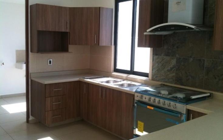 Foto de casa en venta en  , residencial el refugio, querétaro, querétaro, 784025 No. 02