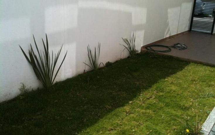 Foto de casa en venta en  , residencial el refugio, querétaro, querétaro, 784025 No. 05
