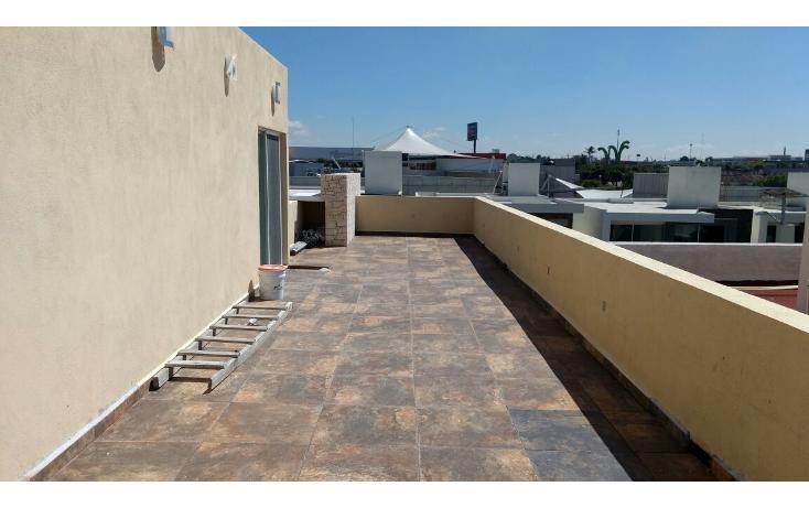 Foto de casa en venta en  , residencial el refugio, querétaro, querétaro, 789393 No. 02