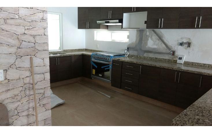Foto de casa en venta en  , residencial el refugio, querétaro, querétaro, 789393 No. 03
