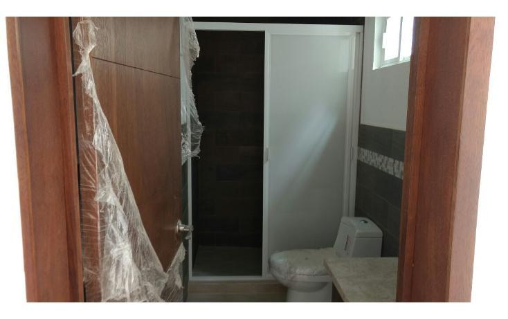 Foto de casa en venta en  , residencial el refugio, querétaro, querétaro, 789393 No. 04
