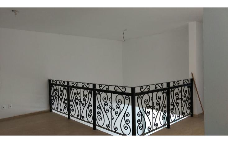 Foto de casa en venta en  , residencial el refugio, querétaro, querétaro, 789393 No. 07