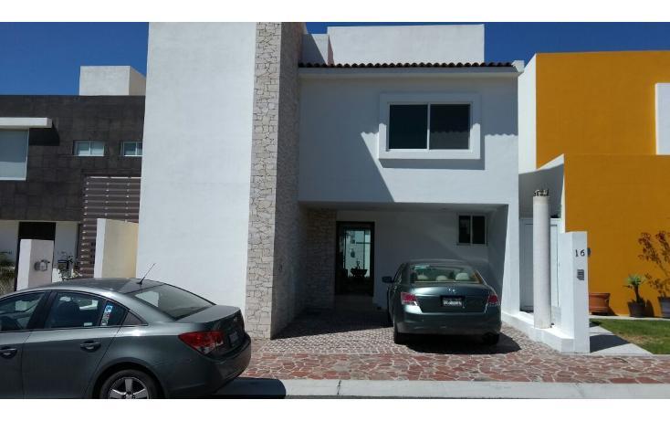 Foto de casa en venta en  , residencial el refugio, querétaro, querétaro, 789393 No. 15