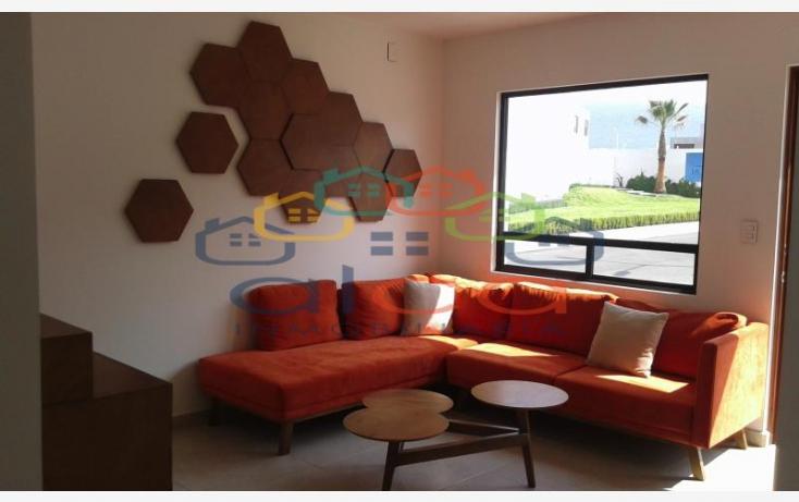 Foto de casa en venta en, residencial el refugio, querétaro, querétaro, 896905 no 03