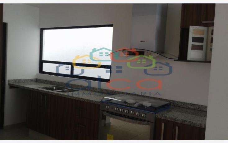 Foto de casa en venta en, residencial el refugio, querétaro, querétaro, 896905 no 04