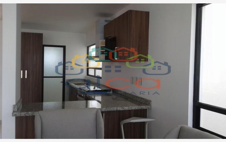 Foto de casa en venta en, residencial el refugio, querétaro, querétaro, 896905 no 05
