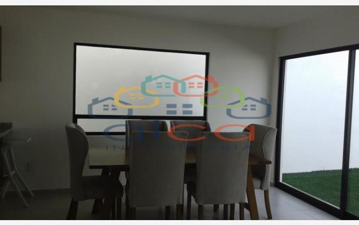 Foto de casa en venta en, residencial el refugio, querétaro, querétaro, 896905 no 07