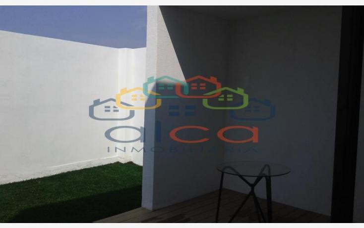 Foto de casa en venta en, residencial el refugio, querétaro, querétaro, 896905 no 09