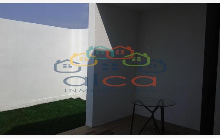 Foto de casa en venta en  , residencial el refugio, quer?taro, quer?taro, 896905 No. 09