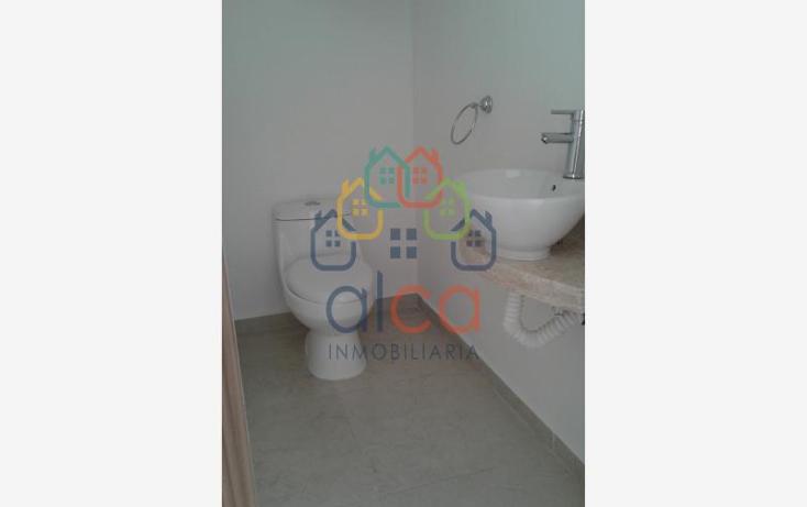 Foto de casa en venta en  , residencial el refugio, quer?taro, quer?taro, 896905 No. 10