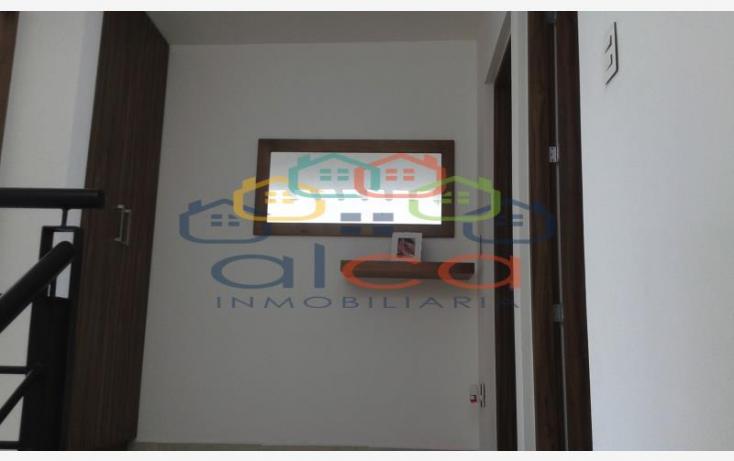 Foto de casa en venta en, residencial el refugio, querétaro, querétaro, 896905 no 11