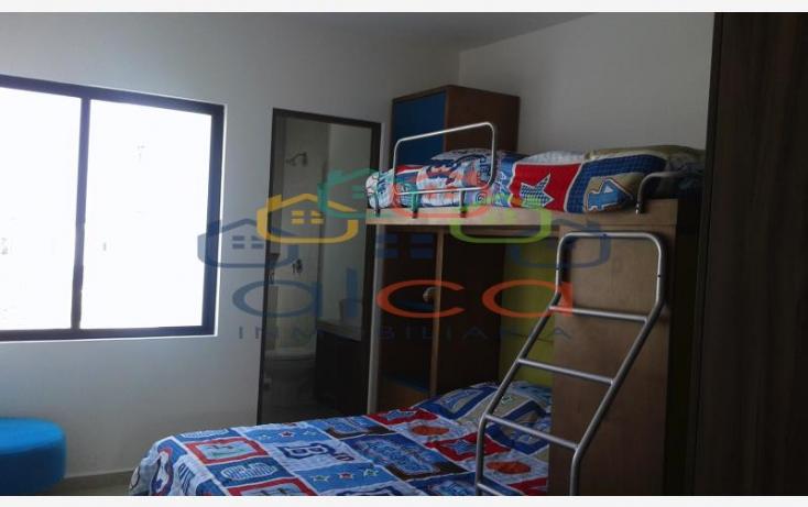 Foto de casa en venta en, residencial el refugio, querétaro, querétaro, 896905 no 12