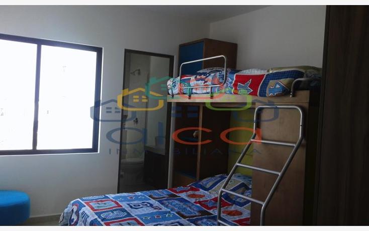 Foto de casa en venta en  , residencial el refugio, quer?taro, quer?taro, 896905 No. 12