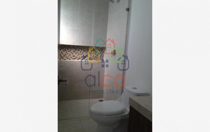Foto de casa en venta en, residencial el refugio, querétaro, querétaro, 896905 no 13