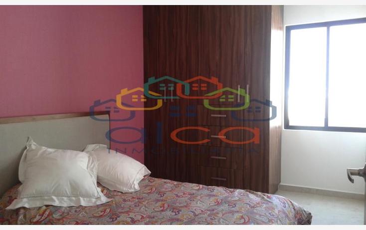 Foto de casa en venta en  , residencial el refugio, quer?taro, quer?taro, 896905 No. 14