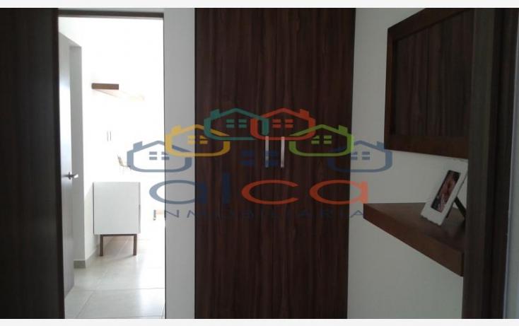 Foto de casa en venta en, residencial el refugio, querétaro, querétaro, 896905 no 16