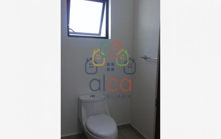 Foto de casa en venta en, residencial el refugio, querétaro, querétaro, 896905 no 21