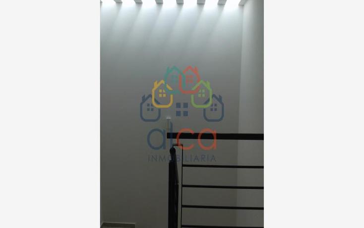 Foto de casa en venta en  , residencial el refugio, quer?taro, quer?taro, 896905 No. 22