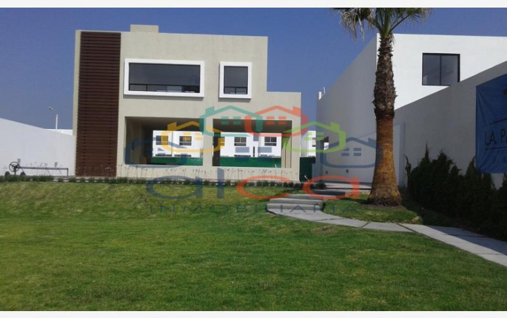 Foto de casa en venta en, residencial el refugio, querétaro, querétaro, 896905 no 23