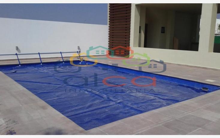 Foto de casa en venta en, residencial el refugio, querétaro, querétaro, 896905 no 24