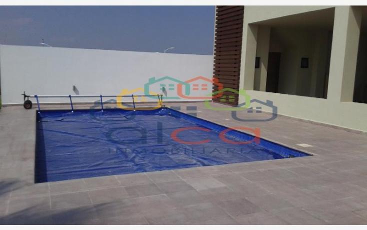 Foto de casa en venta en, residencial el refugio, querétaro, querétaro, 896905 no 25