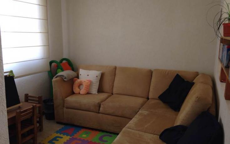 Foto de casa en venta en, residencial el refugio, querétaro, querétaro, 905407 no 09