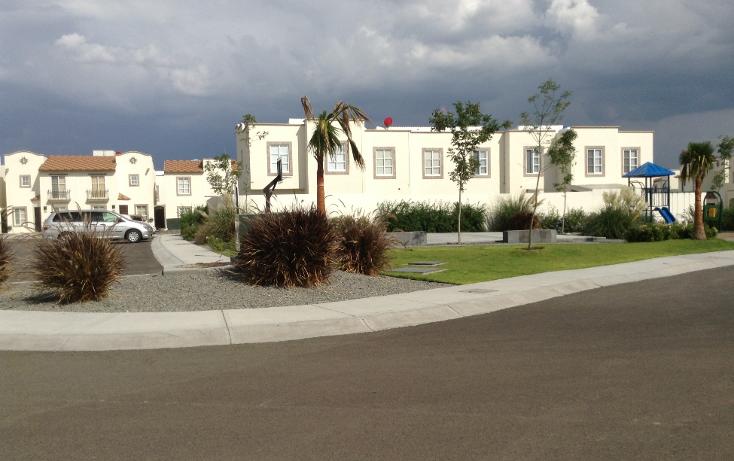 Foto de casa en renta en  , residencial el refugio, querétaro, querétaro, 945715 No. 02