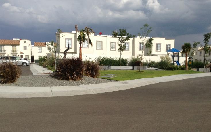 Foto de casa en renta en  , residencial el refugio, querétaro, querétaro, 945715 No. 13