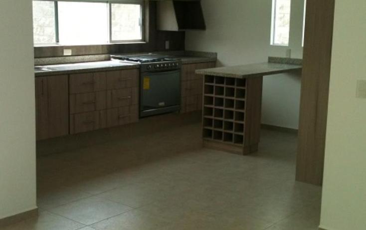 Foto de casa en venta en  , residencial el refugio, querétaro, querétaro, 960609 No. 02
