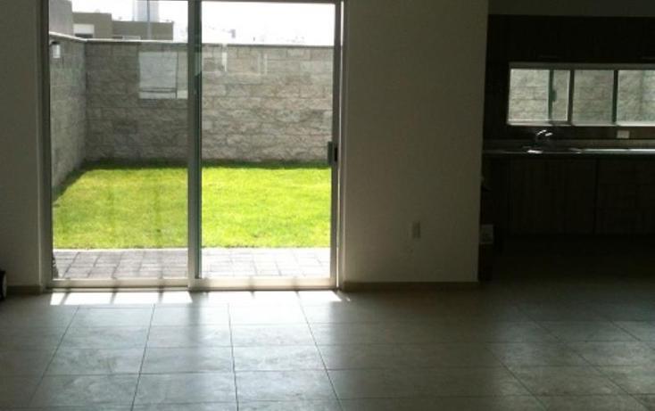 Foto de casa en venta en  , residencial el refugio, querétaro, querétaro, 960609 No. 03