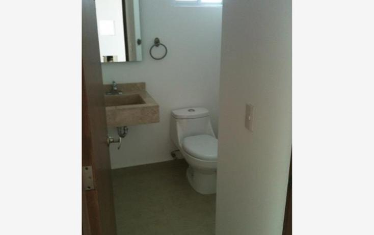 Foto de casa en venta en  , residencial el refugio, querétaro, querétaro, 960609 No. 07