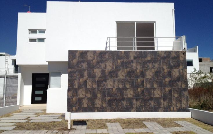 Foto de casa en venta en  , residencial el refugio, quer?taro, quer?taro, 984871 No. 01
