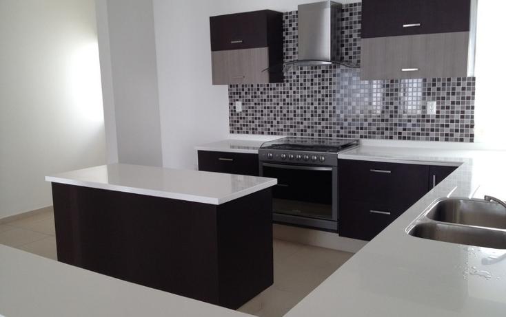 Foto de casa en venta en  , residencial el refugio, quer?taro, quer?taro, 984871 No. 02