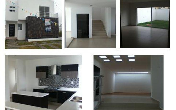 Foto de casa en venta en, residencial el refugio, querétaro, querétaro, 984871 no 03