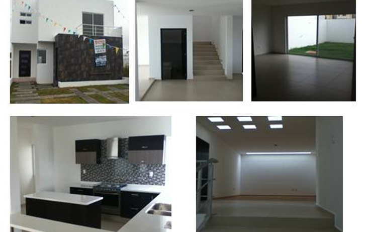 Foto de casa en venta en  , residencial el refugio, quer?taro, quer?taro, 984871 No. 03
