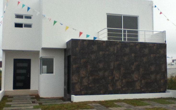 Foto de casa en venta en, residencial el refugio, querétaro, querétaro, 984871 no 04