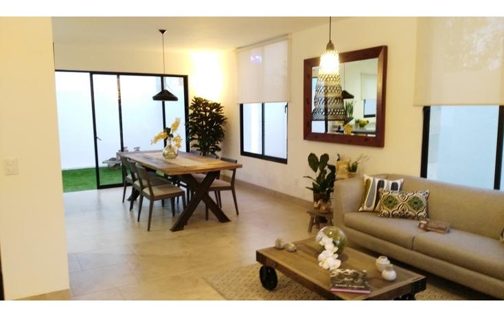 Foto de casa en venta en  , residencial el refugio, quer?taro, quer?taro, 987737 No. 02