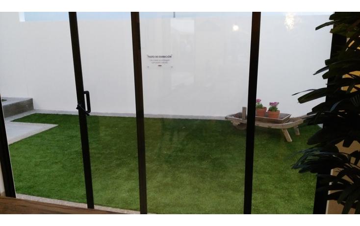 Foto de casa en venta en  , residencial el refugio, quer?taro, quer?taro, 987737 No. 07