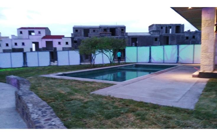 Foto de casa en venta en  , residencial el refugio, quer?taro, quer?taro, 987737 No. 20