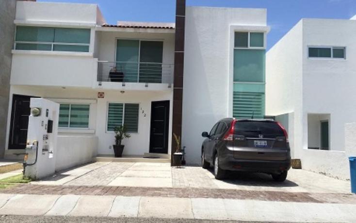 Foto de casa en venta en  , residencial el refugio, quer?taro, quer?taro, 988449 No. 01