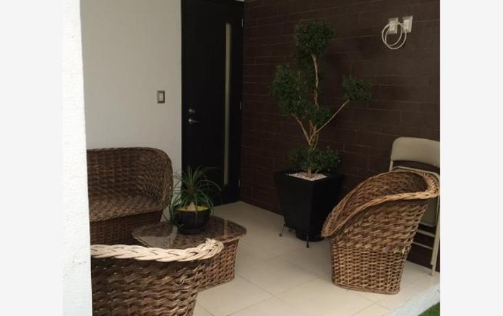 Foto de casa en venta en  , residencial el refugio, quer?taro, quer?taro, 988449 No. 04