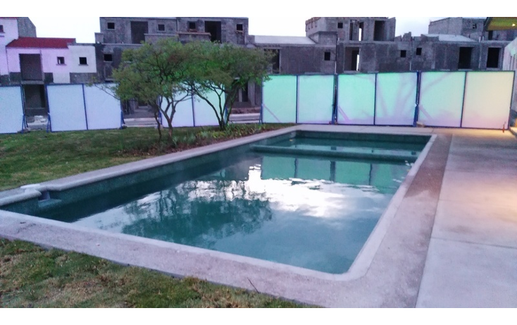 Foto de casa en venta en  , residencial el refugio, quer?taro, quer?taro, 995903 No. 24