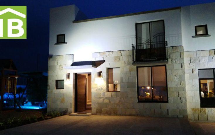 Foto de casa en venta en, residencial el refugio, querétaro, querétaro, 996107 no 01