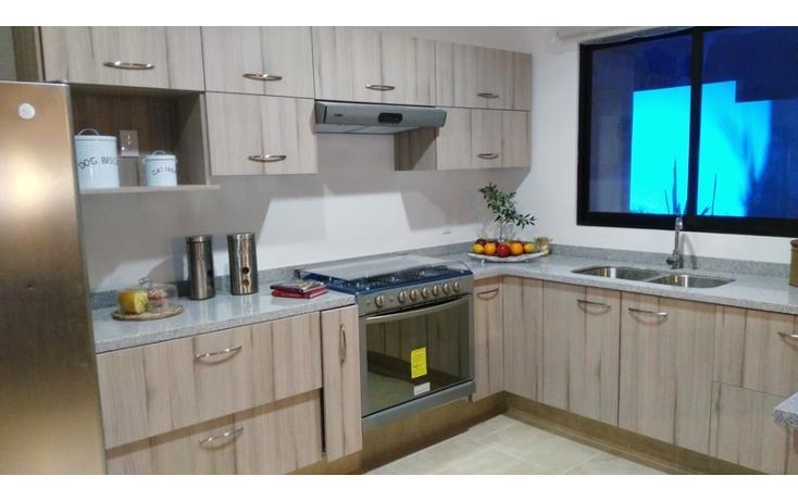 Foto de casa en venta en  , residencial el refugio, querétaro, querétaro, 996107 No. 08