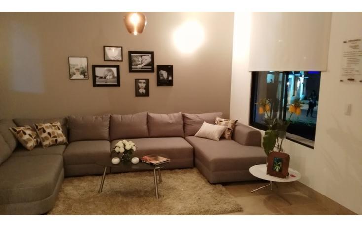 Foto de casa en venta en  , residencial el refugio, querétaro, querétaro, 996109 No. 03