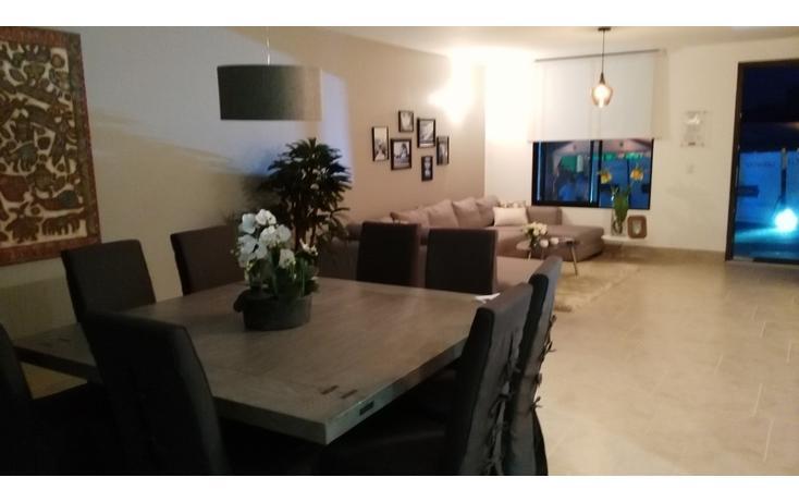 Foto de casa en venta en  , residencial el refugio, querétaro, querétaro, 996109 No. 07