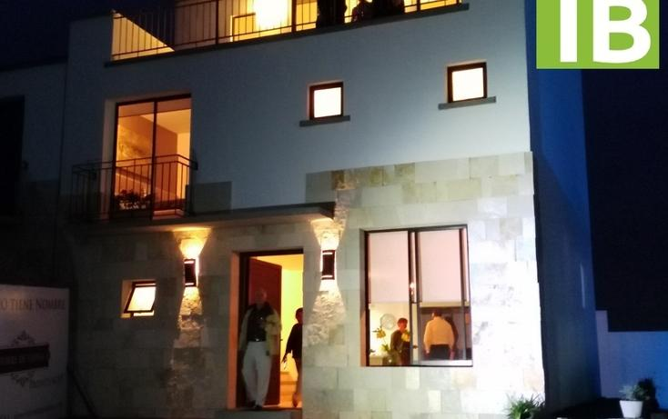 Foto de casa en venta en  , residencial el refugio, quer?taro, quer?taro, 996111 No. 01