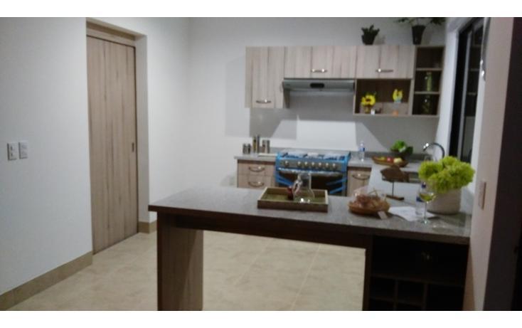 Foto de casa en venta en  , residencial el refugio, querétaro, querétaro, 996111 No. 05