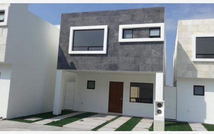 Foto de casa en venta en, residencial el refugio, querétaro, querétaro, 996497 no 01